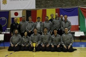 18th EIC - European Iaido Championships - Andorra