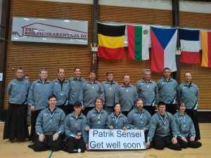 EIC 2014 - European Iaido Championships